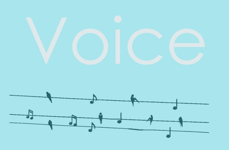 Your voice as an instrument for health and healing: Part 1 Singing